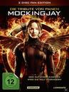 Die Tribute von Panem - Mockingjay Teil 1 Fan Edition (DVD) für 9,99 Euro