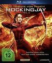 Die Tribute von Panem - Mockingjay Teil 2 Fan Edition (BLU-RAY) für 15,99 Euro
