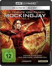 Die Tribute von Panem - Mockingjay Teil 2 (4K Ultra HD BLU-RAY + BLU-RAY) für 29,99 Euro