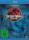 Die Vergessene Welt - Jurassic Park (BLU-RAY) für 14,99 Euro