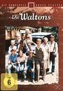 Die Waltons - Die komplette erste Staffel (DVD) für 19,99 Euro