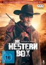 Die Western - Box: Blut & Schweiß DVD-Box (DVD) für 10,99 Euro