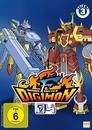 Digimon Frontier - Volume 3 - Episode 35-50 (DVD) für 59,99 Euro