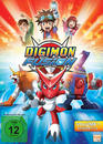 Digimon Fusion - Volume 1 (Episoden 1-15) DVD-Box (DVD) für 24,99 Euro
