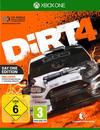 DiRT 4 Day One Edition (Xbox One) für 66,99 Euro
