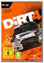 DiRT 4 (PC) für 49,99 Euro
