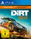 DiRT Rally Legend Edition (PlayStation 4) für 69,99 Euro
