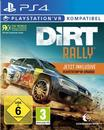 DiRT Rally plus VR Upgrade (PlayStation 4) für 39,99 Euro