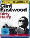 Dirty Harry Star Selection (BLU-RAY) für 9,99 Euro