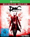 DmC: Devil May Cry - Definitive Edition (Xbox One) für 39,99 Euro