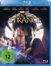 Doctor Strange (BLU-RAY) für 14,99 Euro