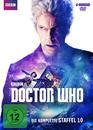 Doctor Who - Die komplette 10. Staffel DVD-Box (DVD) für 44,00 Euro
