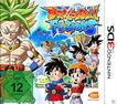 Dragon Ball Fusions (Nintendo 3DS) für 39,99 Euro