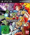 Dragon Ball Z: Battle of Z - D1 Edition (Playstation3) für 59,99 Euro