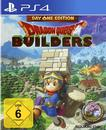 Dragon Quest Builders - Day One Edition (PlayStation 4) für 19,99 Euro