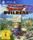 Dragon Quest Builders - Day One Edition (PlayStation 4) für 59,99 Euro