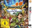 Dragon Quest VII: Fragmente der Vergangenheit (Nintendo 3DS) für 39,99 Euro