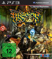 Dragon's Crown (Playstation3) für 19,99 Euro