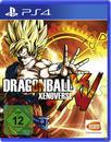 Dragonball Xenoverse (Software Pyramide) (PlayStation 4) für 25,00 Euro