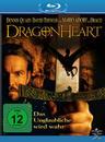 Dragonheart (BLU-RAY) für 13,99 Euro