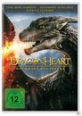 Dragonheart - Die Kraft des Feuers (DVD) für 7,99 Euro