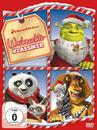 DreamWorks Weihnachts-Klassiker (DVD) für 12,99 Euro