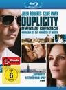 Duplicity - Gemeinsame Geheimsache (BLU-RAY) für 13,99 Euro