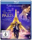 Eine Nacht in Paris (BLU-RAY) für 14,99 Euro