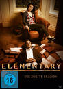 Elementary - Season 2 (DVD) für 9,99 Euro