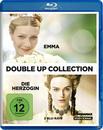 Emma , Die Herzogin Double Up Collection (BLU-RAY) für 14,00 Euro