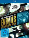 Enemies - Welcome to the Punch (BLU-RAY) für 9,99 Euro