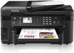 Epson WorkForce Epson WorkForce WF-3520DWF für 110,00 Euro