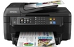 Epson WorkForce WF-2660DWF Tintenstrahl-/Multifunktionsdrucker Farbe WLAN Duplex für 88,00 Euro