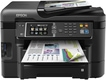 Epson WorkForce WF-3640DTWF für 199,00 Euro