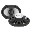 ESX Quantum QE682 Auto-Lautsprecher 2-Wege Koaxial-System 15x20cm 90/180W für 54,99 Euro