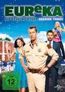 EUReKA - Die geheime Stadt - Season 3 DVD-Box (DVD) für 19,99 Euro