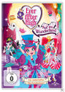Ever After High - Auf ins Wunderland (DVD) für 8,99 Euro