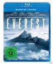 Everest - 2 Disc Bluray (BLU-RAY + BLU-RAY 3D) für 24,99 Euro