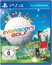 Everybody's Golf 7 - Standard Edition (PlayStation 4) für 39,99 Euro