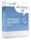Internet Security 2013 für 24,99 Euro