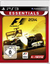 F1 2014 (Software Pyramide) (Playstation3) für 20,00 Euro