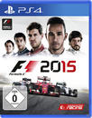 F1 2015 (Software Pyramide) (PlayStation 4) für 25,00 Euro