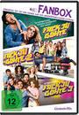 Fack Ju Göhte 1-3 Fanbox DVD-Box (DVD) für 22,99 Euro