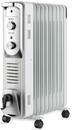 Fakir RF 09 Turbo Plus Ölradiator 800/1200/2000/2300W 9 Heizrippen für 119,00 Euro