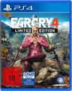 Far Cry 4 Limited Edition (PlayStation 4)