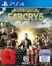 Far Cry 5 Gold Edition (PlayStation 4) für 59,99 Euro