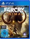 Far Cry Primal - Sonder-Edition (PlayStation 4) für 25,00 Euro