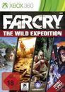 Far Cry Wild Expedition (XBox 360) für 29,99 Euro