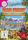 Farm Frenzy - 10 Jahre Jubiläums-Fan-Box (PC) für 19,99 Euro