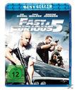 Fast & Furious 5 (BLU-RAY) für 9,99 Euro